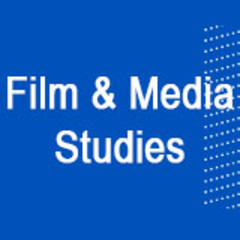 Film and Media Studies