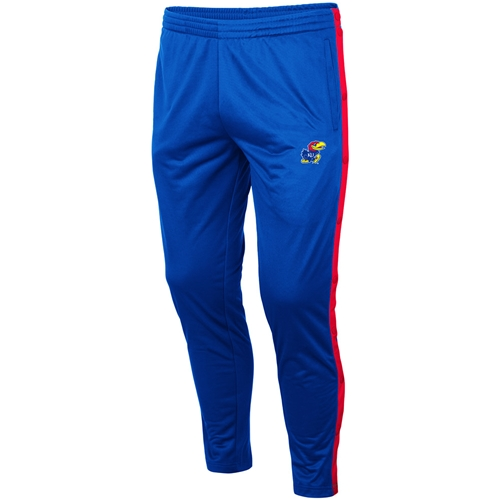 Kansas Jayhawks Track Pants